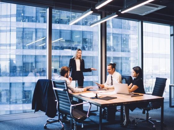 7 Top Business Tips For Starting a Company